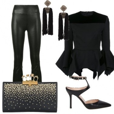 Outfit Rock #2329