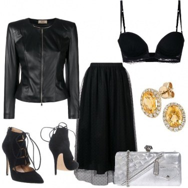 Outfit Rock #2331