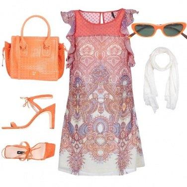 Outfit #nientedaggiungere