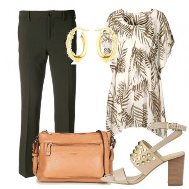 Outfit Basic #11899