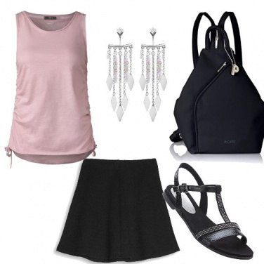 Outfit Sexy #2366