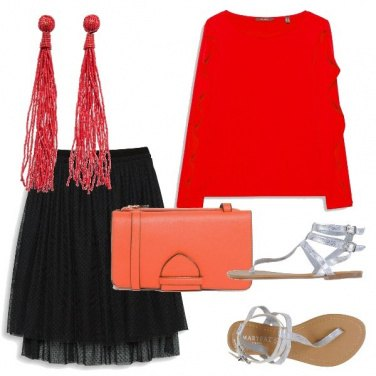 Outfit Trendy #17310