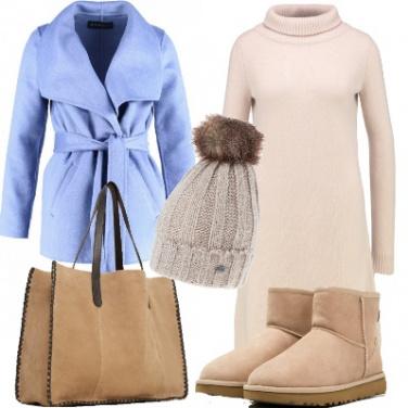 Outfit Un freddo weekend