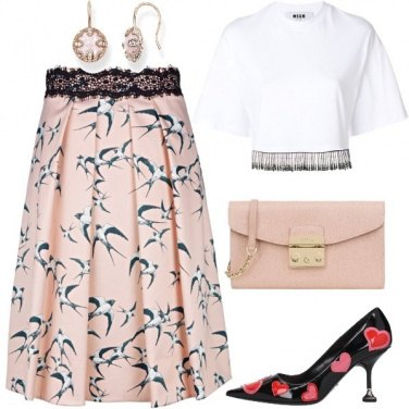 Outfit Chic #11296