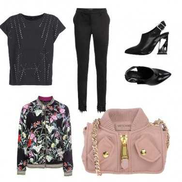 Outfit Rock #2337