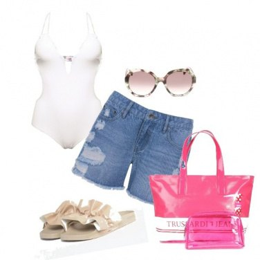 Outfit Trendy #17350