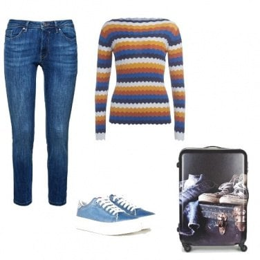 Outfit Basic #11911