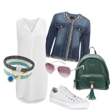 Outfit Trendy #17319