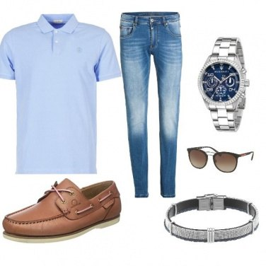 Outfit Casual #3712