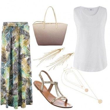 Outfit #Bonprix