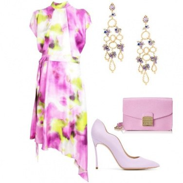 Outfit La più bella tra le invitate