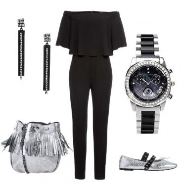 Outfit RedRock