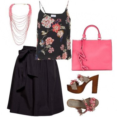 Outfit Chic #11302