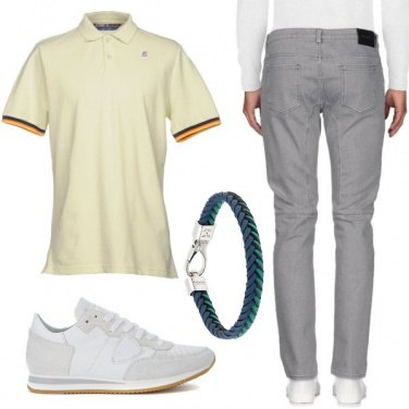 Outfit Urban #1164