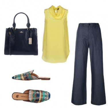 Outfit Basic #11915