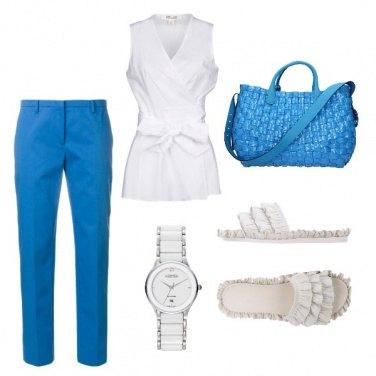 Outfit Bon Ton #8179