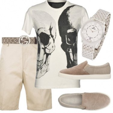 Outfit Look man2