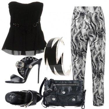 Outfit Rocktitudine