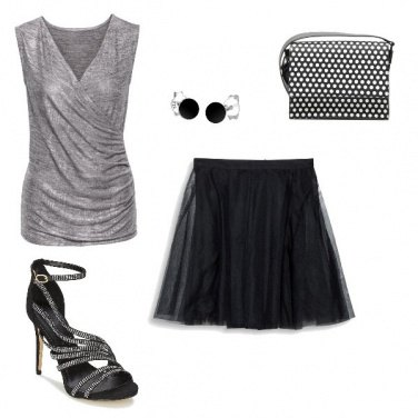 Outfit Rock #2347