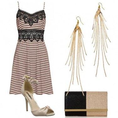 Outfit Abbronzatissima