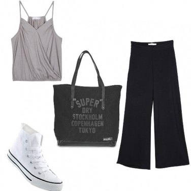 Outfit Urban #5480