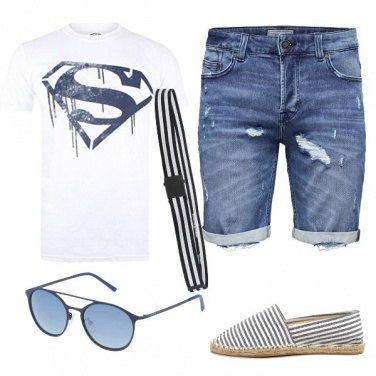 Outfit Casual #3722