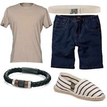Outfit Casual #3723