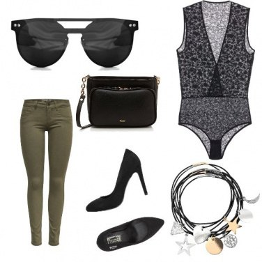 Outfit Total look #137268