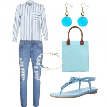 Outfit Trendy #17349