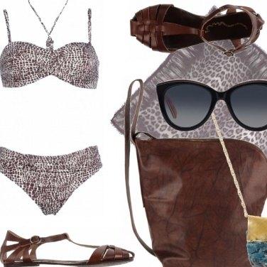 Outfit Zanzibar