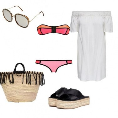 Outfit Tofly_look estivo