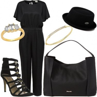 Outfit Chic #11321