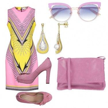 Outfit Stile impeccabile
