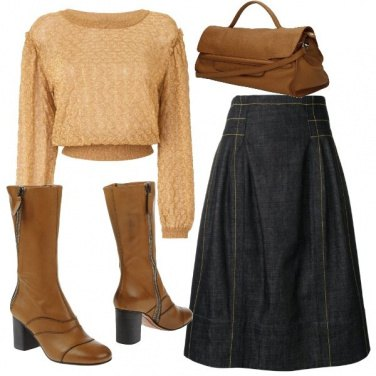 Outfit 150-casual