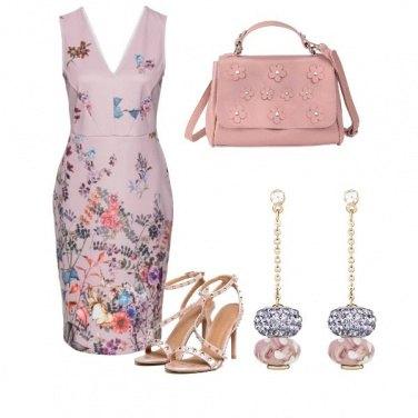 Outfit Sono elegante e spendo poco