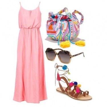 Outfit Giornata al centro commerciale