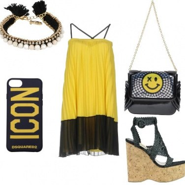 Outfit Smile!