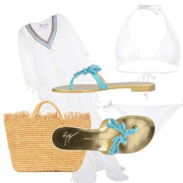 Outfit Basic #11944