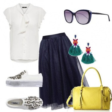 Outfit Trendy #17371