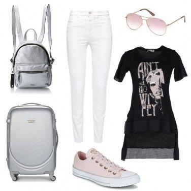 Outfit In viaggio