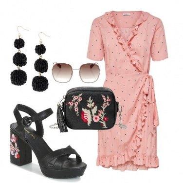 Outfit Luglio in città