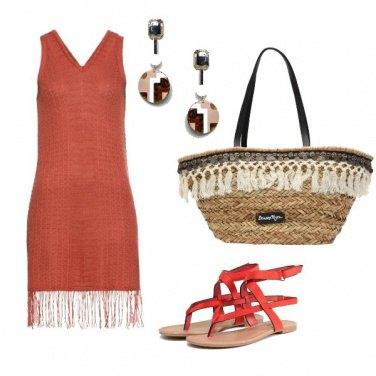 Outfit CMPS Frange