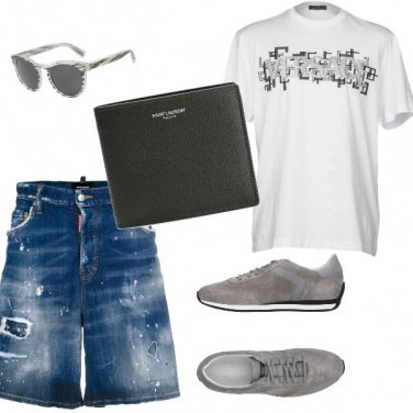 Outfit Urban #1165