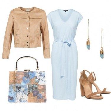 Outfit CMPS Signorina Belleforme