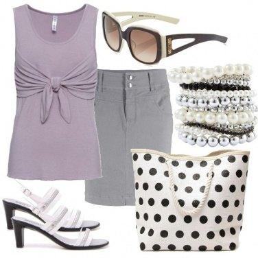 Outfit Tsk Capi basici