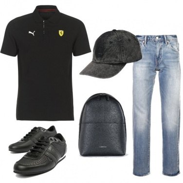 Outfit Casual #3732