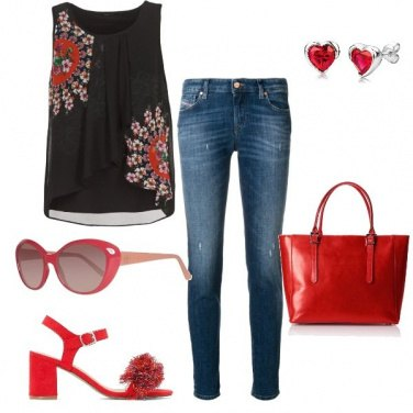 Outfit Urban #5488