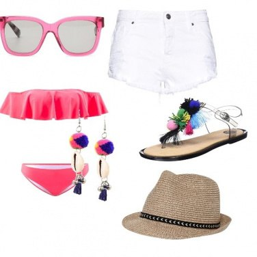 Outfit Trendy #17392
