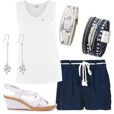 Outfit Basic #11959