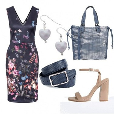Outfit Urban #5490